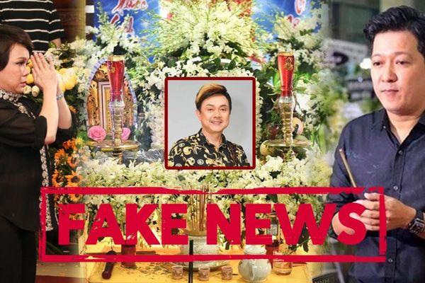 Video giả đám tang cố nghệ sĩ Chí Tài đứng top trending YouTube nhiều ngày dù gây bức xúc