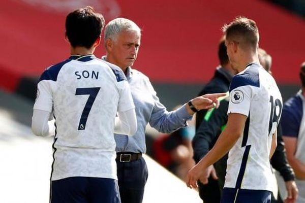 Điều đặc biệt ở Mourinho