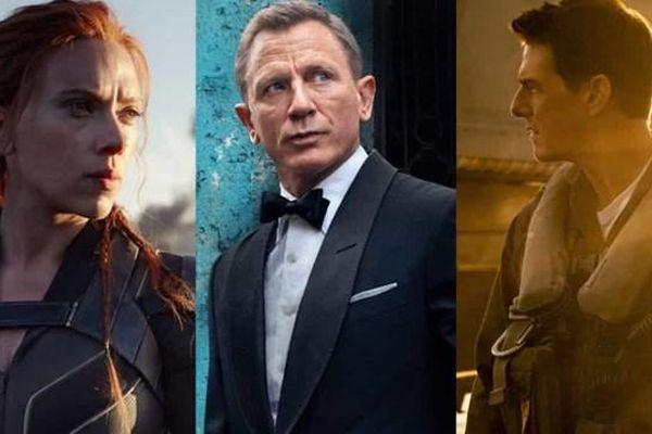 Những bộ phim được mong đợi nhất năm 2021