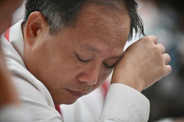 Ông Tất Thành Cang bị đình chỉ chức phó ban biên soạn lịch sử