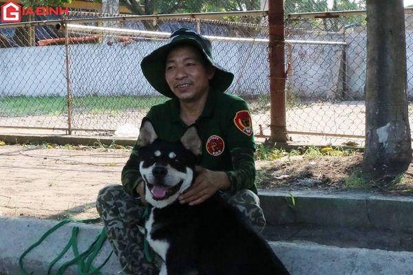 Thú chơi chó cưng Hà thành: Bỏ trăm triệu đồng mua giống, thuê người huấn luyện, làm đẹp