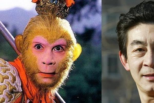 Bí mật về bộ lông khỉ của Tôn Ngộ Không trong Tây Du Ký 1986