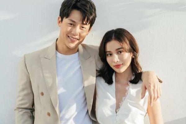 10 cặp đôi được yêu thích nhất màn ảnh Thái Lan năm 2020 với phản ứng hóa học tuyệt vời