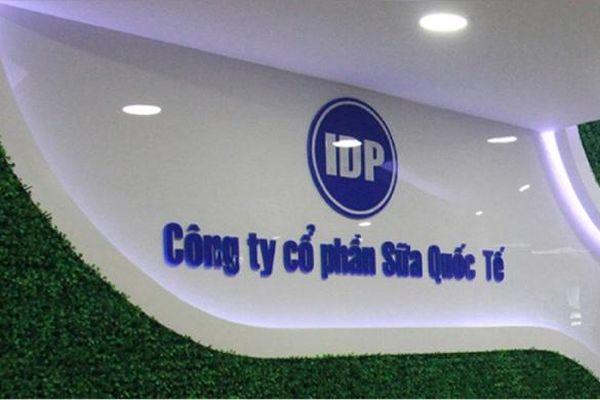 Sau Sữa Mộc Châu, đến lượt Sữa Quốc tế (IDP) chuẩn bị niêm yết UPCoM