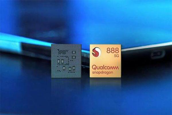 Chip A13 và A14 của Apple đánh bại Snapdragon 888 của Qualcomm