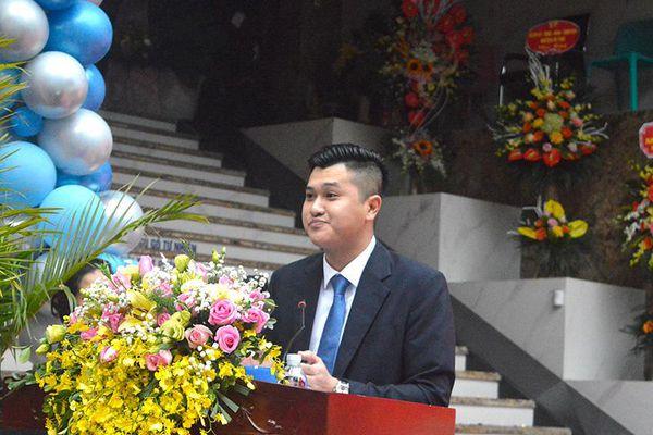 Thái Bình: Khánh thành Trung tâm thương mại Giang Ngọc Plaza