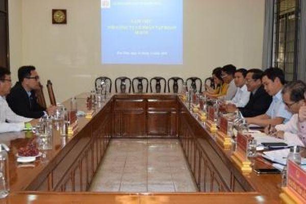 Tập đoàn MaVin đề xuất dự án nông nghiệp công nghệ cao tại Kon Tum
