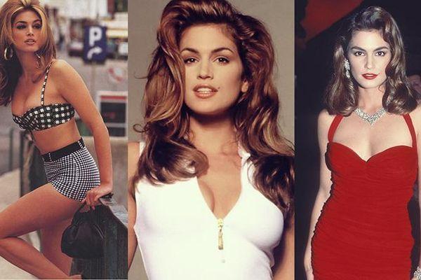 Top 6 siêu mẫu gợi cảm nhất làng thời trang thế giới thập niên 90