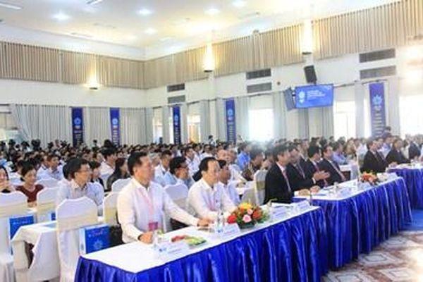 700 đại biểu tham dự Diễn đàn Mekong Connect 2020