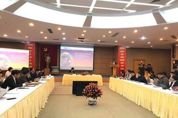 Đánh giá vai trò doanh nghiệp tư nhân trong cung cấp dịch vụ công tại Việt Nam