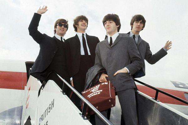 Những kiểu hâm mộ The Beatles