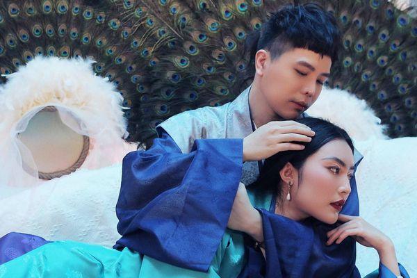 Đối thủ của Trịnh Thăng Bình ở ZMA 2020 là ai?