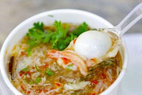 Những món súp nóng hổi khiến người Hà Nội thèm thuồng ngày đông