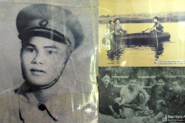 Những 'báu vật' từ chiến trường của người lính quê Nghệ