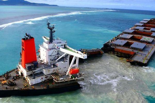Thủy thủ tàu Nhật Bản cố 'hóng sóng điện thoại', gây thảm họa biển lớn nhất năm