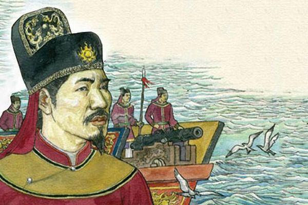 Ai được người dân suy tôn là 'Vị tướng Bồ Tát'?