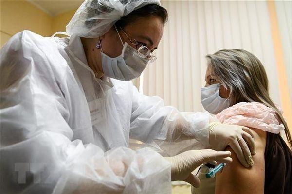 Nga dừng dùng giả dược trong thử nghiệm đối với vắcxin Sputnik V