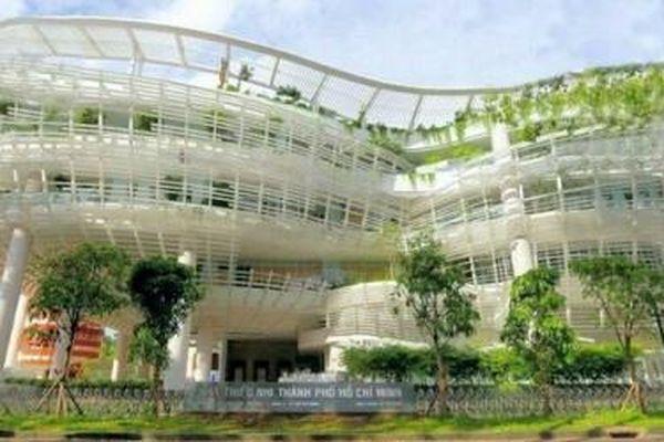 TP.HCM: Thanh tra chỉ ra nhiều sai phạm trong việc nâng cấp Nhà Thiếu nhi Thành phố