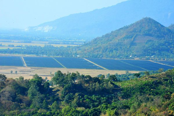 Điện mặt trời, cần những nhà đầu tư chân chính