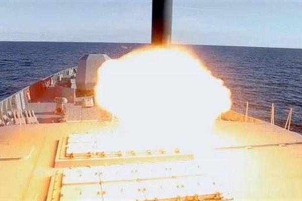 Tên lửa Zircon trở thành công cụ ngoại giao chiến lược