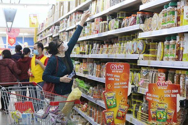 Đà Nẵng khởi động 'Tuần lễ khuyến mại kích cầu mua sắm'