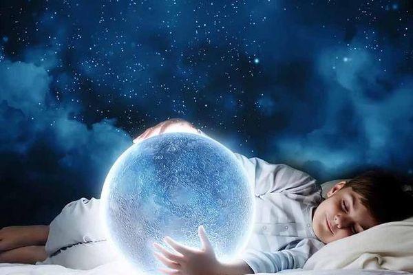 Bí ẩn của giấc ngủ và giấc mơ