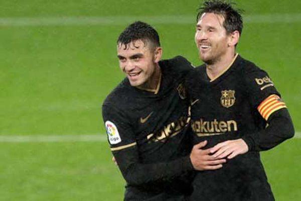 Koeman và sự 'nhập nhằng' của Barcelona