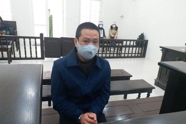 Sát hại đồng nghiệp vì dám bạt tai vợ mình
