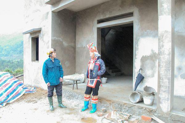 Phát huy vai trò cán bộ cơ sở trong xây dựng nông thôn mới