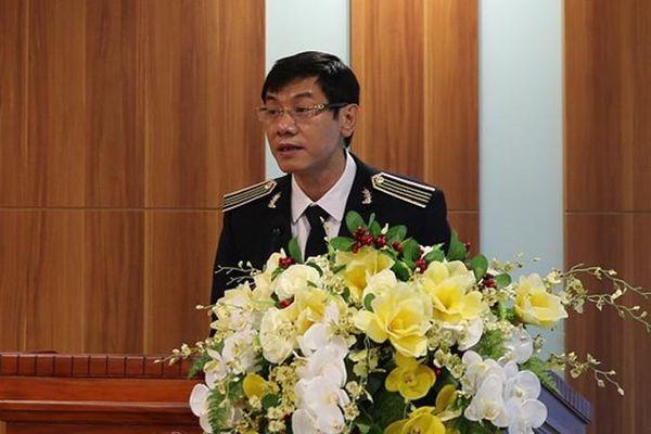 Bổ nhiệm nhân sự Phó Tổng Kiểm toán nhà nước