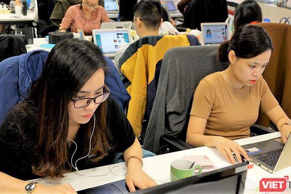 Vì sao start-up gặp khó khăn khi tiếp cận nguồn hỗ trợ?