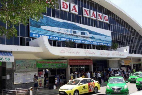 Tăng hàng chục chuyến tàu từ ga Sài Gòn đi miền Trung dịp Tết Nguyên đán