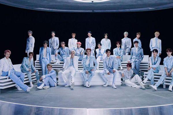 Một năm đại thắng của NCT: Tẩu tán được hơn 5 triệu album