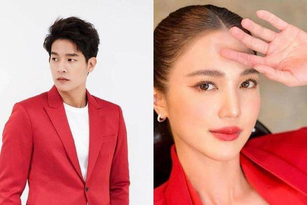 Puen Khanin và Bua Nalinthip tái hợp trong bộ phim truyền hình mới của TV3 Thái Lan