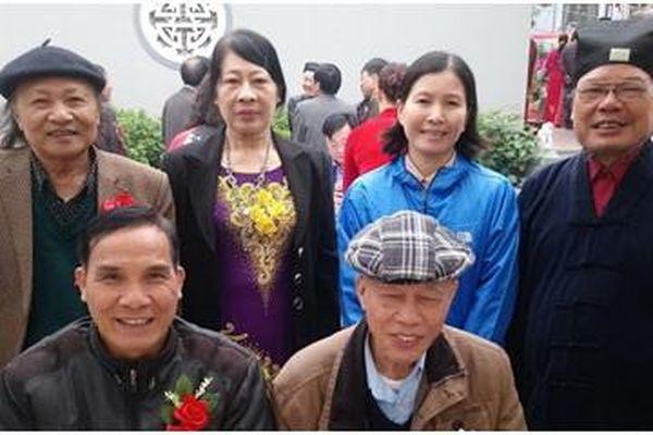 Vài nét tiểu sử cụ Nguyễn Kiều