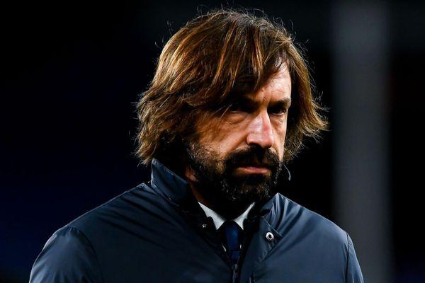 Pirlo bị chỉ trích sau phát ngôn gây tranh cãi