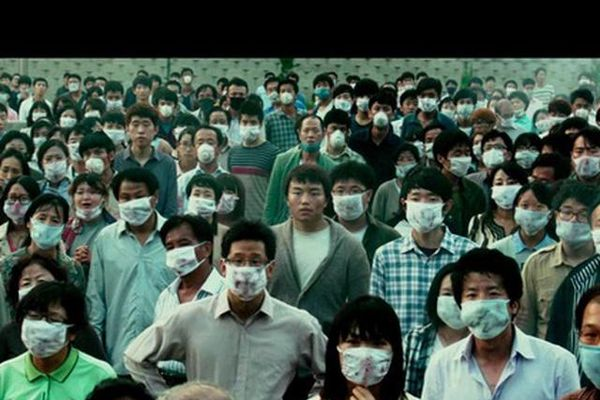 Những bộ phim về đại dịch gây ám ảnh