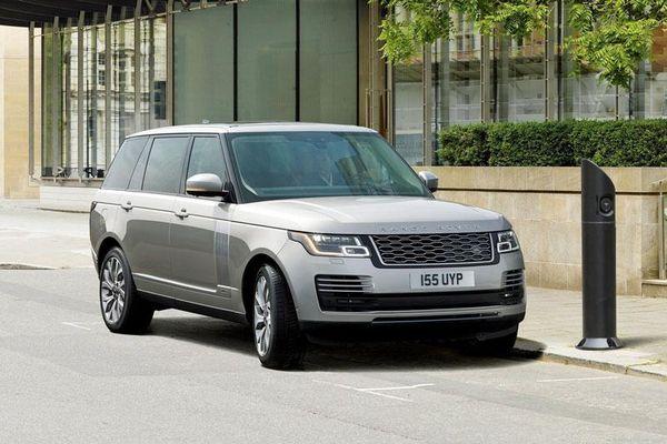 Top 10 xe SUV có khoảng sáng gầm cao nhất: Range Rover đứng đầu