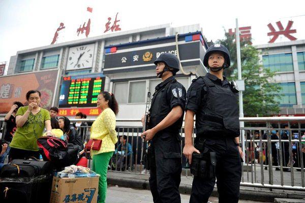 7 người bị sát hại bên ngoài nhà tắm hơi ở Trung Quốc