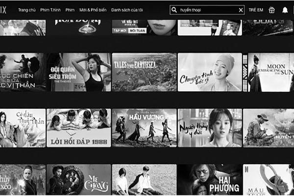 Phim Việt Nam được bán cho kênh Netflix: Có hay không việc mua bán 'đi đêm' phim truyện qua mặt người trong cuộc?