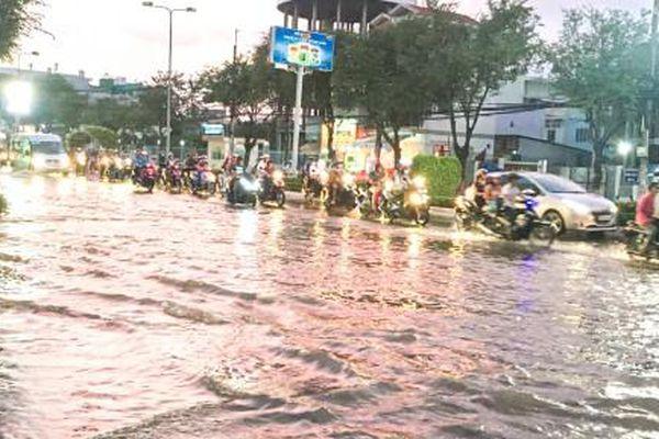 Đầu tư hạ tầng kỹ thuật đô thị lĩnh vực cấp, thoát nước