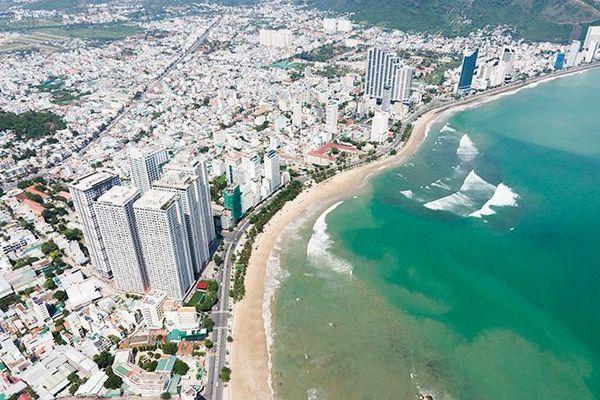 Quy hoạch tỉnh và điều chỉnh quy hoạch chung thành phố Nha Trang: Sẽ khắc phục hạn chế hạ tầng giao thông