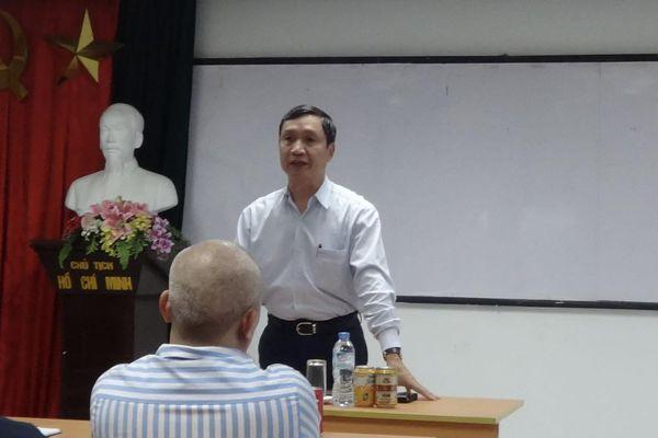 Chủ tịch Hà Thành Group Phan Huy Lệ liên quan gì trong vụ án ông Nguyễn Đức Chung?