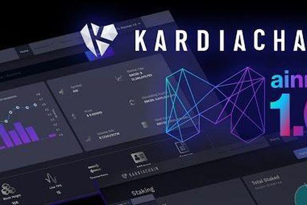 KardiaChain chính thức ra mắt Mainnet 1.0 - Blockchain đa kết nối đầu tiên tại Đông Nam Á