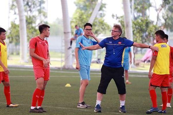 Hủy World Cup U.20 năm 2021: Tiếc cho các cầu thủ trẻ