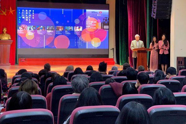 Hơi thở cuộc sống đương đại tràn ngập trong Salon Điện ảnh Đài Loan 2020