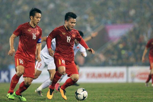 Sau giao hữu ĐTQG vs U22 Việt Nam: vui thì có, lo vẫn còn