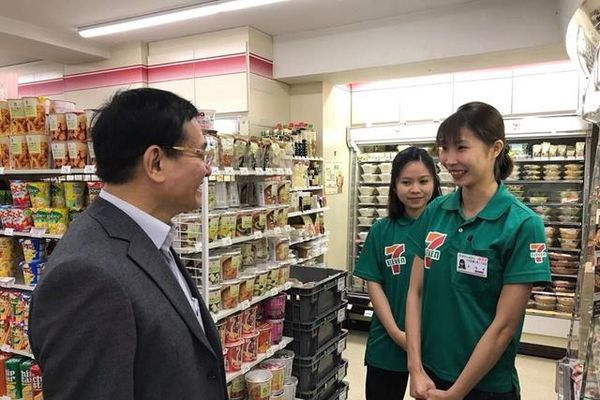 Dạy và học tiếng Nhật - rộng mở cơ hội