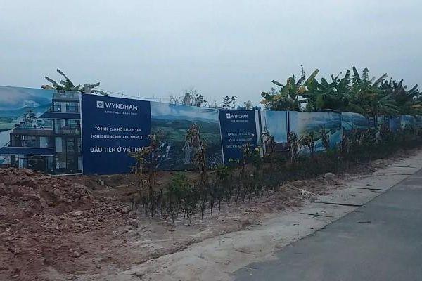 Phú Thọ: Kiểm tra 'siêu dự án khoáng nóng' Thanh Thủy