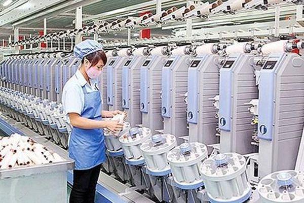 Tác động vốn xã hội với đổi mới sản phẩm của doanh nghiệp ngành Dệt may khu vực phía Nam